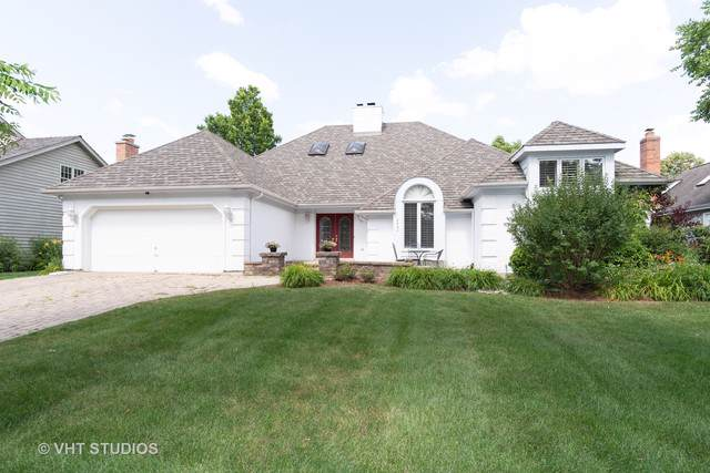 2634 Vermillion Court, Naperville, IL 60565 (MLS #10430459) :: John Lyons Real Estate