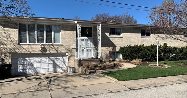 7001 N Kilpatrick Avenue, Lincolnwood, IL 60712 (MLS #10430557) :: The Wexler Group at Keller Williams Preferred Realty