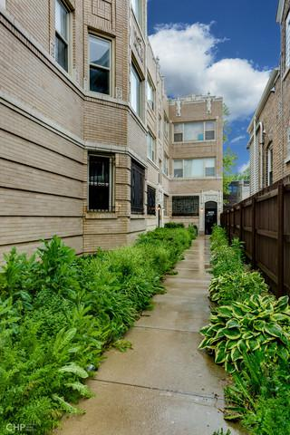 3839 N Western Avenue #205, Chicago, IL 60618 (MLS #10430635) :: Touchstone Group