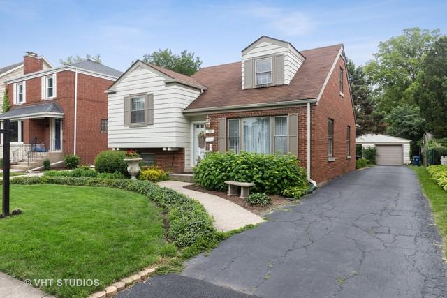 711 N Stone Avenue, La Grange Park, IL 60526 (MLS #10430700) :: The Wexler Group at Keller Williams Preferred Realty