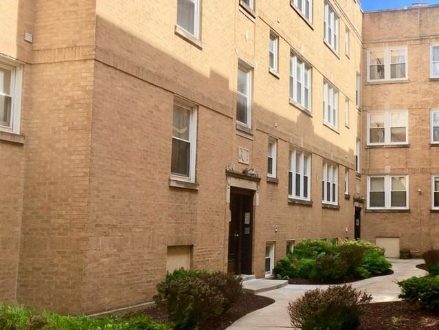 3425 W Shakespeare Avenue 2A, Chicago, IL 60647 (MLS #10430719) :: Touchstone Group