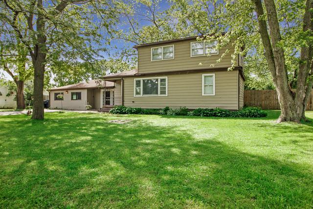 4069 Thornwood Avenue, Matteson, IL 60443 (MLS #10430744) :: BNRealty