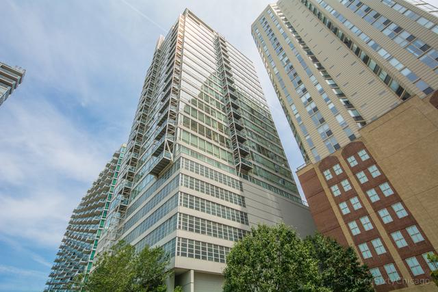 653 N Kingsbury Street #1703, Chicago, IL 60654 (MLS #10430816) :: Touchstone Group