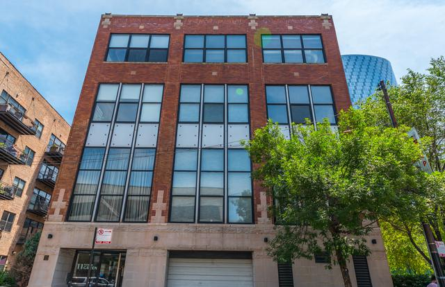 11 N Green Street 4C, Chicago, IL 60607 (MLS #10430896) :: Touchstone Group