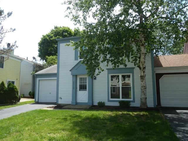29W463 Hawthorne Lane, Warrenville, IL 60555 (MLS #10430914) :: Baz Realty Network | Keller Williams Elite