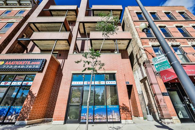 1332 W Madison Street 4W, Chicago, IL 60607 (MLS #10430929) :: Touchstone Group