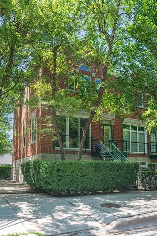 2500 N Bosworth Avenue, Chicago, IL 60614 (MLS #10431005) :: Touchstone Group