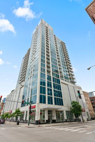 757 N Orleans Street #1106, Chicago, IL 60610 (MLS #10431024) :: Touchstone Group