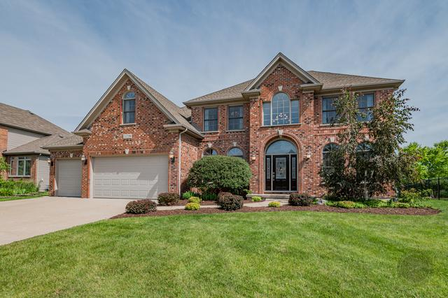 25720 Meadowland Circle, Plainfield, IL 60585 (MLS #10431028) :: Baz Realty Network | Keller Williams Elite