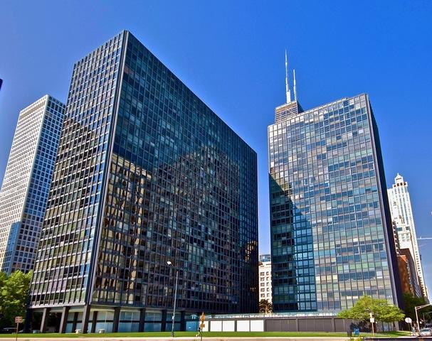 900 N Lake Shore Drive #1907, Chicago, IL 60611 (MLS #10431056) :: Touchstone Group