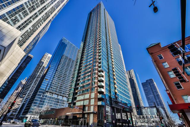 505 N Mcclurg Court #605, Chicago, IL 60611 (MLS #10431140) :: Touchstone Group