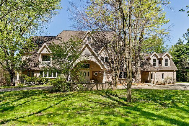 4 Walnut Lane, South Barrington, IL 60010 (MLS #10431188) :: Ani Real Estate