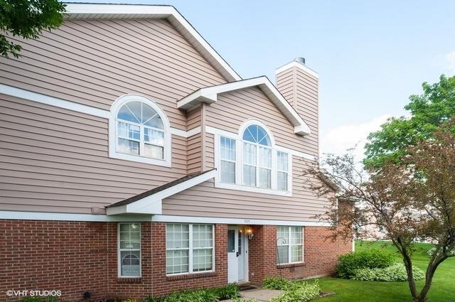 905 W Happfield Drive #905, Arlington Heights, IL 60004 (MLS #10431257) :: HomesForSale123.com
