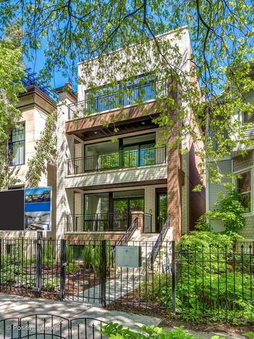 818 W Altgeld Street #3, Chicago, IL 60614 (MLS #10431278) :: Baz Realty Network | Keller Williams Elite