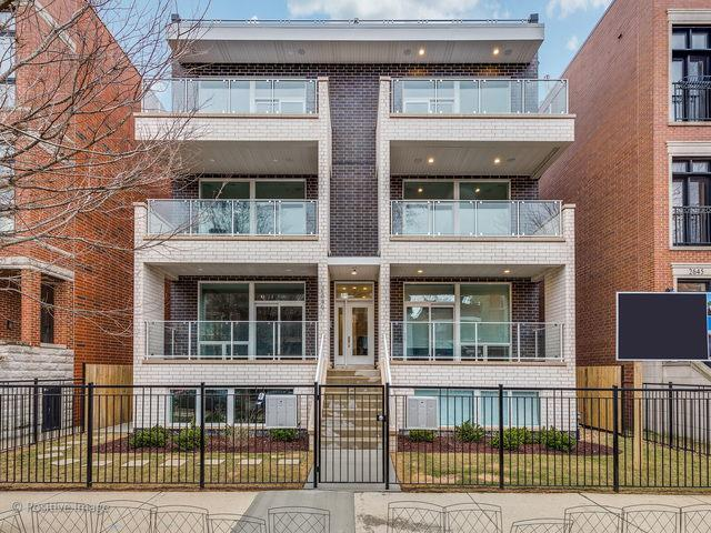 2649 N Mildred Avenue 1N, Chicago, IL 60614 (MLS #10431283) :: Touchstone Group