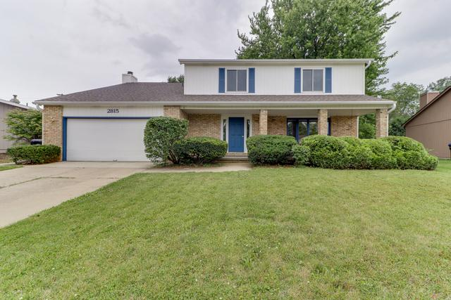 2815 Richard Road, Bloomington, IL 61704 (MLS #10431302) :: BNRealty