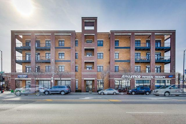 4700 N Western Avenue 3D, Chicago, IL 60625 (MLS #10431312) :: Baz Realty Network | Keller Williams Elite