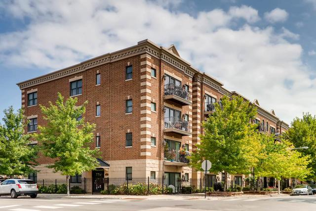 3401 N Racine Avenue #2, Chicago, IL 60657 (MLS #10431433) :: Touchstone Group