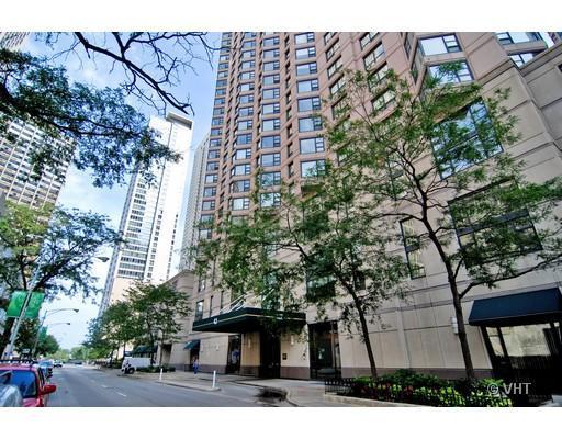 401 E Ontario Street #1407, Chicago, IL 60611 (MLS #10431476) :: Touchstone Group