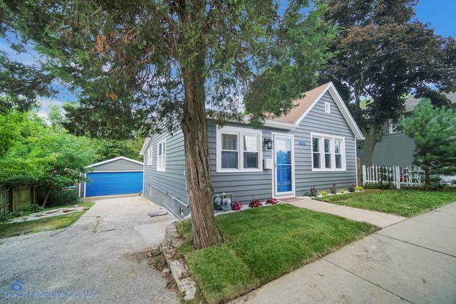 604 Czacki Street, Lemont, IL 60439 (MLS #10431485) :: Berkshire Hathaway HomeServices Snyder Real Estate