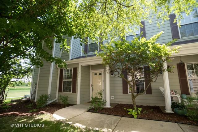 45 Tyler Court A, Streamwood, IL 60107 (MLS #10431551) :: Century 21 Affiliated