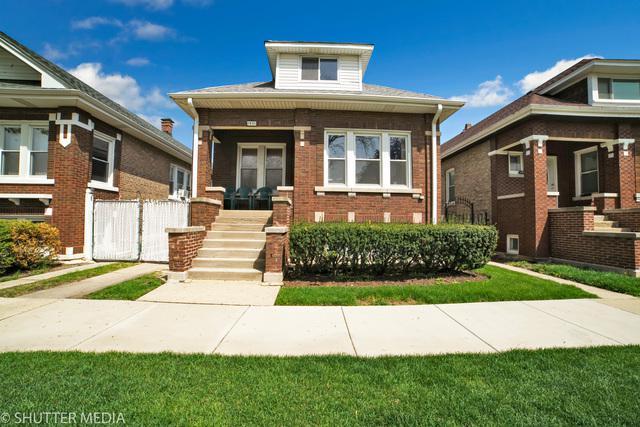 1631 S Lombard Avenue, Cicero, IL 60804 (MLS #10431553) :: BNRealty