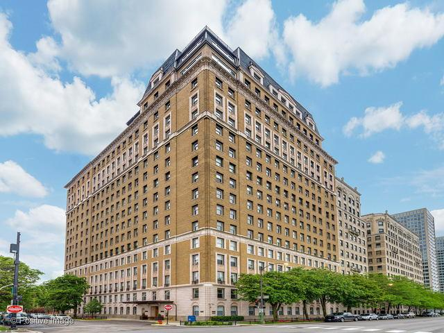3500 N Lake Shore Drive 1B, Chicago, IL 60657 (MLS #10431560) :: Touchstone Group