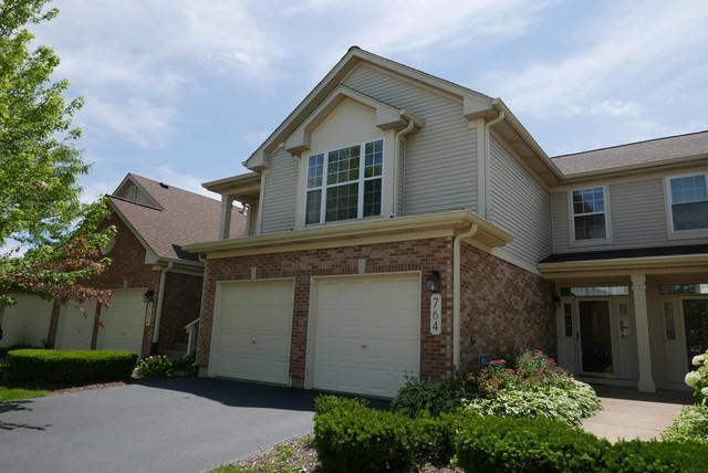 764 Stonewall Court, Schaumburg, IL 60173 (MLS #10431616) :: Touchstone Group