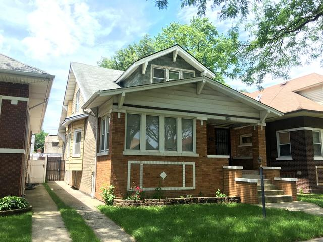 1412 N Mason Avenue, Chicago, IL 60651 (MLS #10431638) :: Touchstone Group