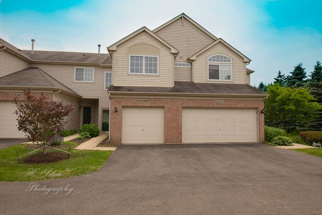 3509 Blue Ridge Court, Carpentersville, IL 60110 (MLS #10431648) :: Touchstone Group