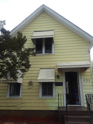 535 Grace Street - Photo 1