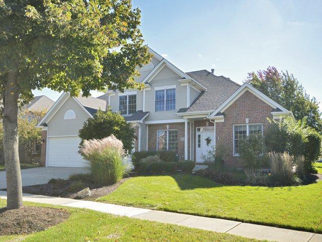 2185 Brookwood Drive, South Elgin, IL 60177 (MLS #10431873) :: Angela Walker Homes Real Estate Group