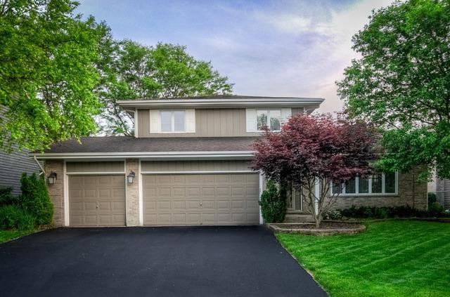85 E Margaret Terrace, Cary, IL 60013 (MLS #10431977) :: Baz Realty Network | Keller Williams Elite