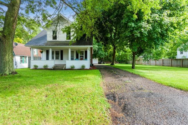 25731 W Wilson Avenue, Wauconda, IL 60084 (MLS #10431980) :: Berkshire Hathaway HomeServices Snyder Real Estate