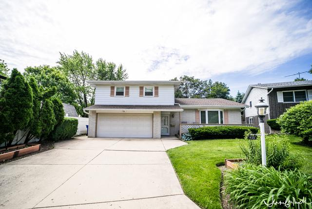415 Michael Court, Des Plaines, IL 60016 (MLS #10431989) :: Berkshire Hathaway HomeServices Snyder Real Estate