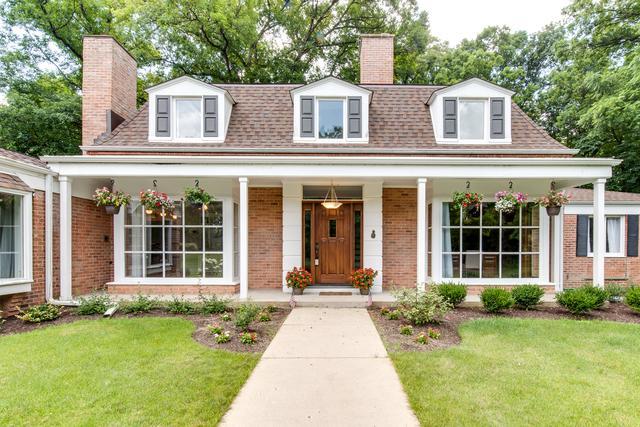 33W741 Mare Barn Lane, Wayne, IL 60184 (MLS #10432055) :: Berkshire Hathaway HomeServices Snyder Real Estate