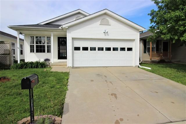 9 Andy Court, Bloomington, IL 61704 (MLS #10432084) :: Berkshire Hathaway HomeServices Snyder Real Estate
