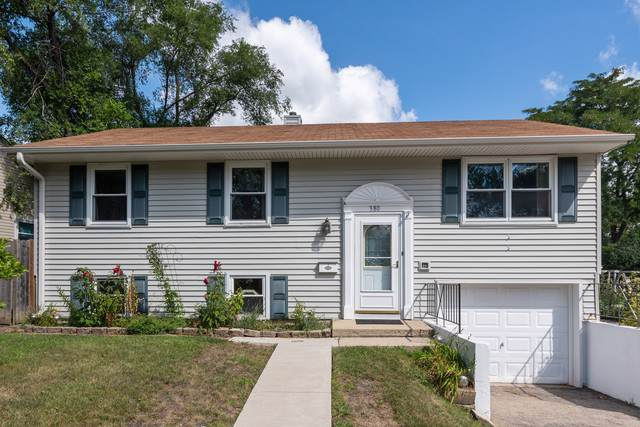 380 Mark Avenue, Glendale Heights, IL 60139 (MLS #10432110) :: Property Consultants Realty
