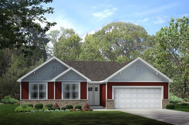380 Carlene Drive, Lasalle, IL 61301 (MLS #10432228) :: Berkshire Hathaway HomeServices Snyder Real Estate