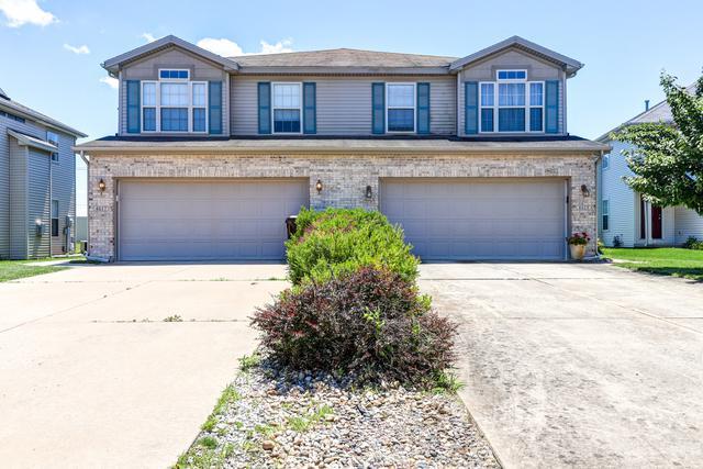 4617 Copper Ridge Road, Champaign, IL 61822 (MLS #10432456) :: Jacqui Miller Homes