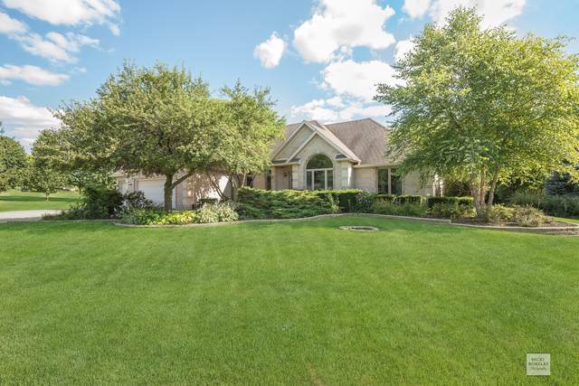 250 Farm Court, Yorkville, IL 60560 (MLS #10432491) :: Angela Walker Homes Real Estate Group