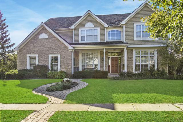 420 Morgan Lane, Fox River Grove, IL 60021 (MLS #10432533) :: Lewke Partners