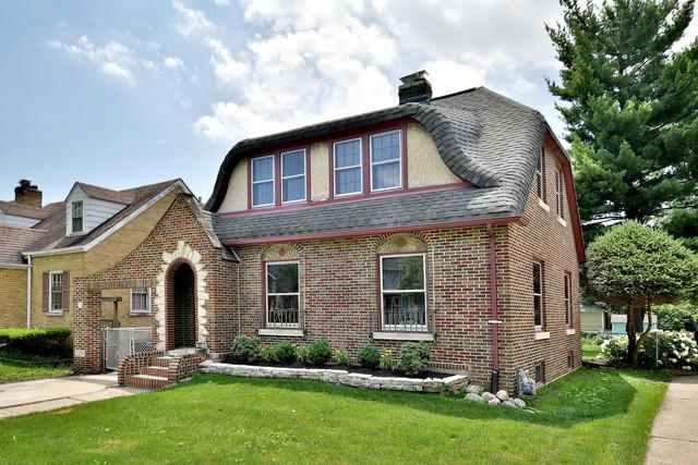 957 Greenview Avenue, Des Plaines, IL 60016 (MLS #10432542) :: Berkshire Hathaway HomeServices Snyder Real Estate