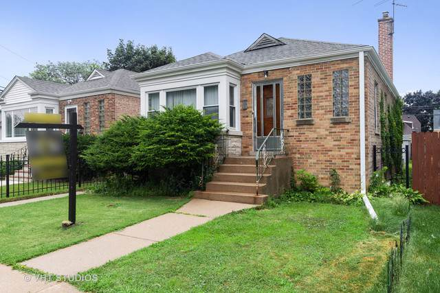 4583 N Melvina Avenue, Chicago, IL 60630 (MLS #10432641) :: Berkshire Hathaway HomeServices Snyder Real Estate
