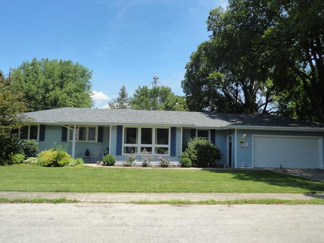 108 Main Street, Kinsman, IL 60437 (MLS #10432649) :: Property Consultants Realty