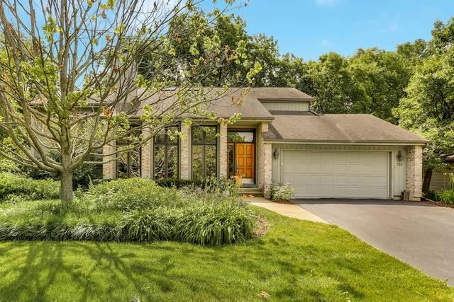 730 Feather Sound Drive, Bolingbrook, IL 60440 (MLS #10432778) :: The Wexler Group at Keller Williams Preferred Realty