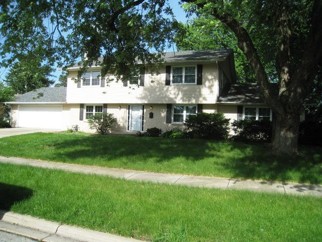 432 Featherock Drive, Aurora, IL 60506 (MLS #10432863) :: Property Consultants Realty