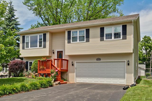 21452 W Maurine Drive, Lake Villa, IL 60046 (MLS #10432926) :: Angela Walker Homes Real Estate Group