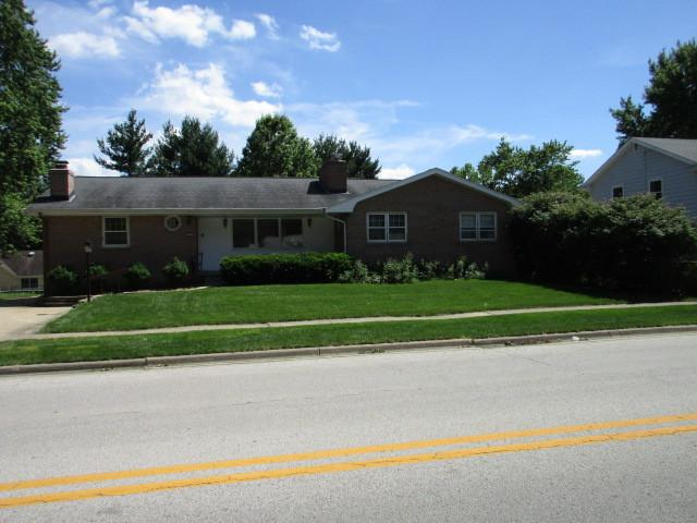 405 W Summit Street, Normal, IL 61761 (MLS #10433184) :: Berkshire Hathaway HomeServices Snyder Real Estate