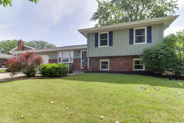 26 Chatsford Court, Bloomington, IL 61704 (MLS #10433186) :: Property Consultants Realty